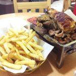 ペルー・クスコ市内の肉とローストチキンのおいしいおすすめペルー料理レストラン MAO'S