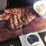 ペルー・クスコ市内のステーキのおいしいおすすめレストラン Restaurant Beef Beer 肉うま!