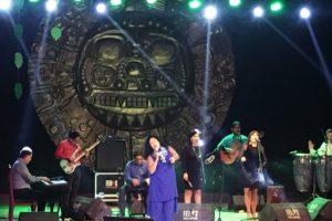 ペルー, クスコ, 音楽, コンサート, Eva Ayllon