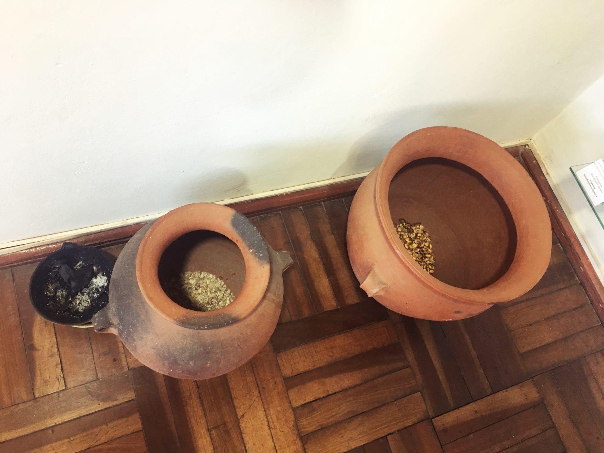 ペルー, クスコ, 博物館, ハーブ, アルマス広場