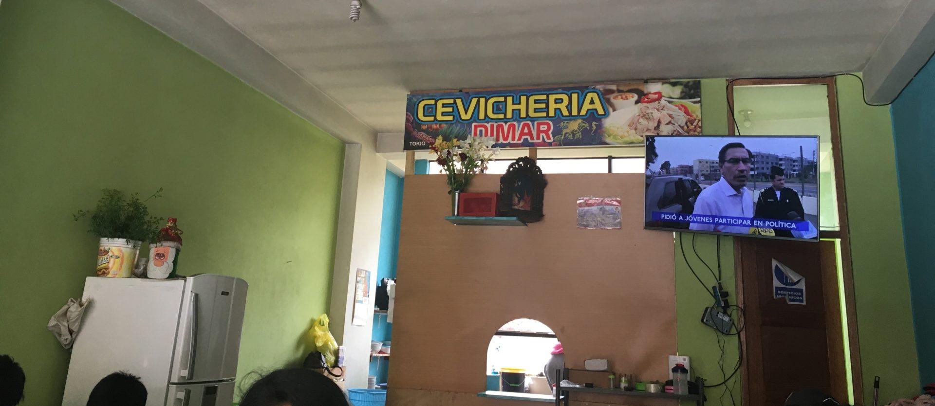 ペルー, クスコ, 安い, セビーチェ, レストラン