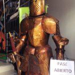 ペルー・クスコで、武器店 ARMEIN, ARMAS – MUNSIONES を見つけました!