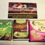 ペルー・クスコのチョコレート専門のお土産屋さん Adriana's Chocolateria