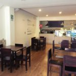 ペルー・クスコの隠れ家的おしゃれなカフェ Oro Blanco 静かにくつろげておすすめ!チーズが自慢