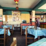 ペルー・クスコの安い中華レストラン漁師 CHIFA EL PESCADOR