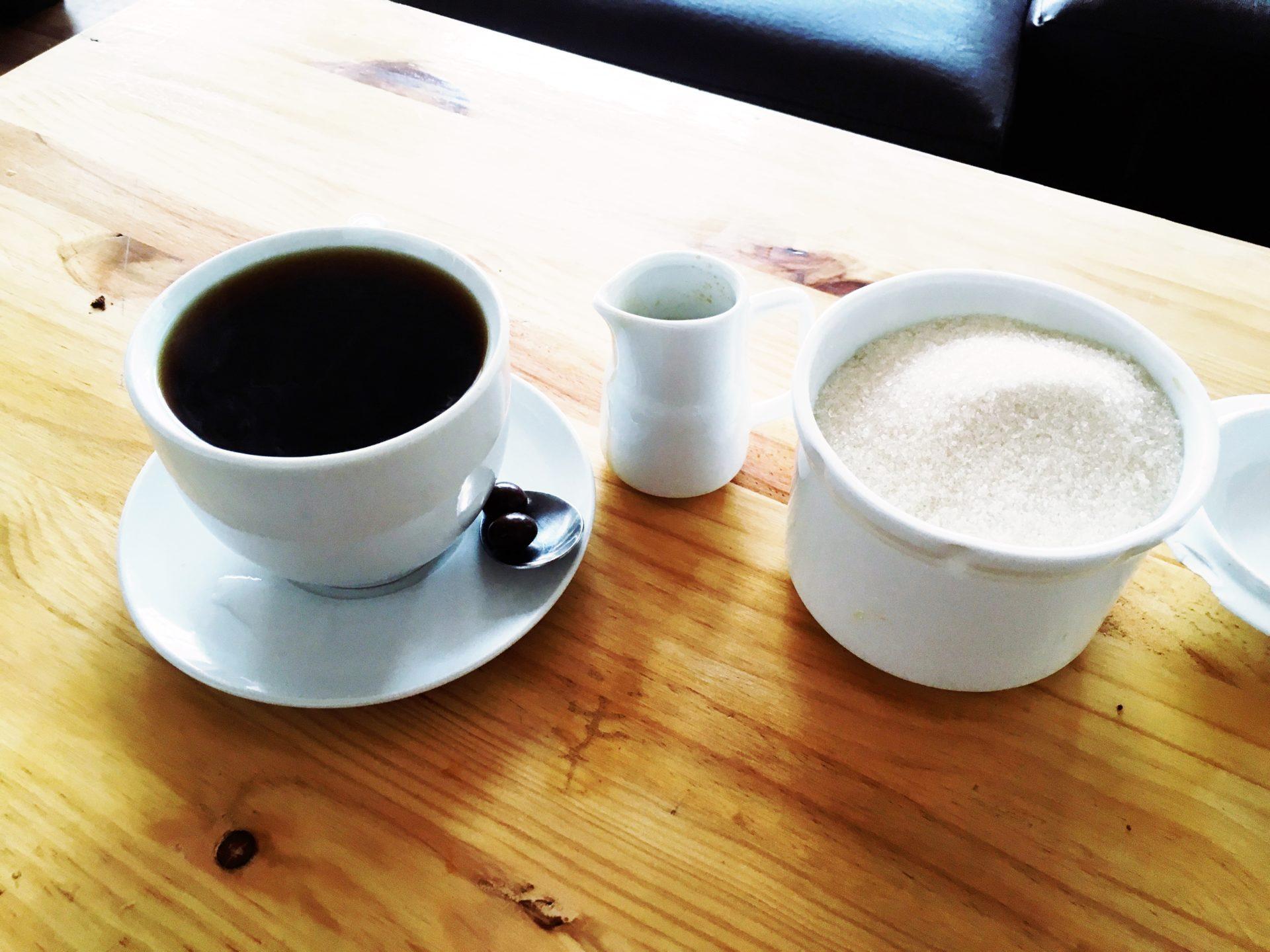 ペルー, クスコ, カフェ, チョコレート, コーヒー