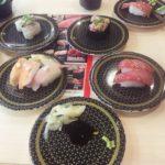 海外在住5年ぶりに日本一時帰国!したかったこと食べたかったもの、まとめ
