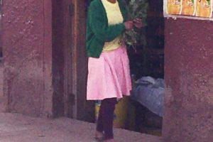 ペルー, 薬草, 貧しい, 子ども
