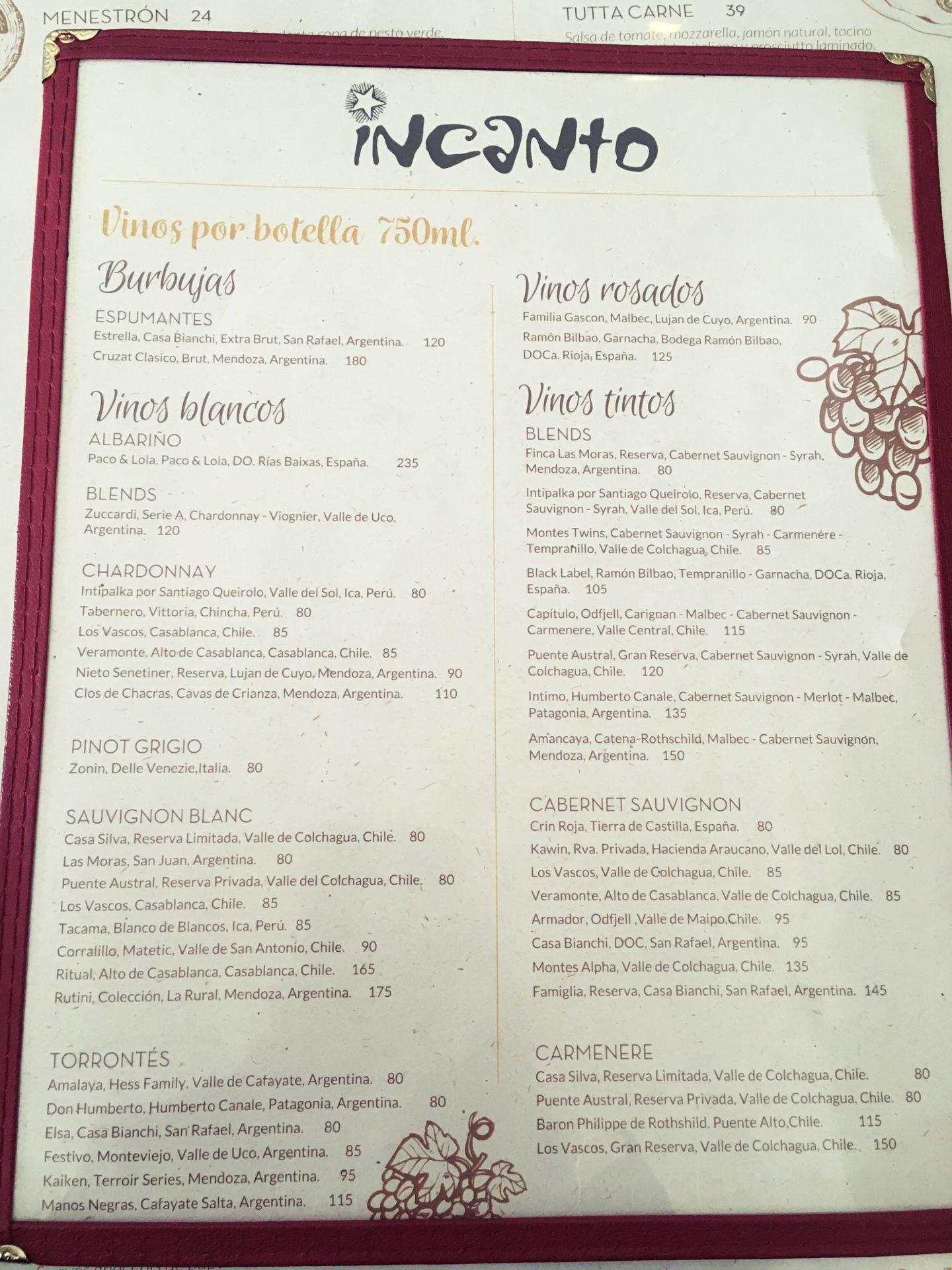 ペルー, クスコ, レストラン, Cusco, おすすめ, Incanto