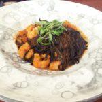 ペルー・クスコ・ガイドブック1押しイタリア料理風ペルー料理レストラン Incanto