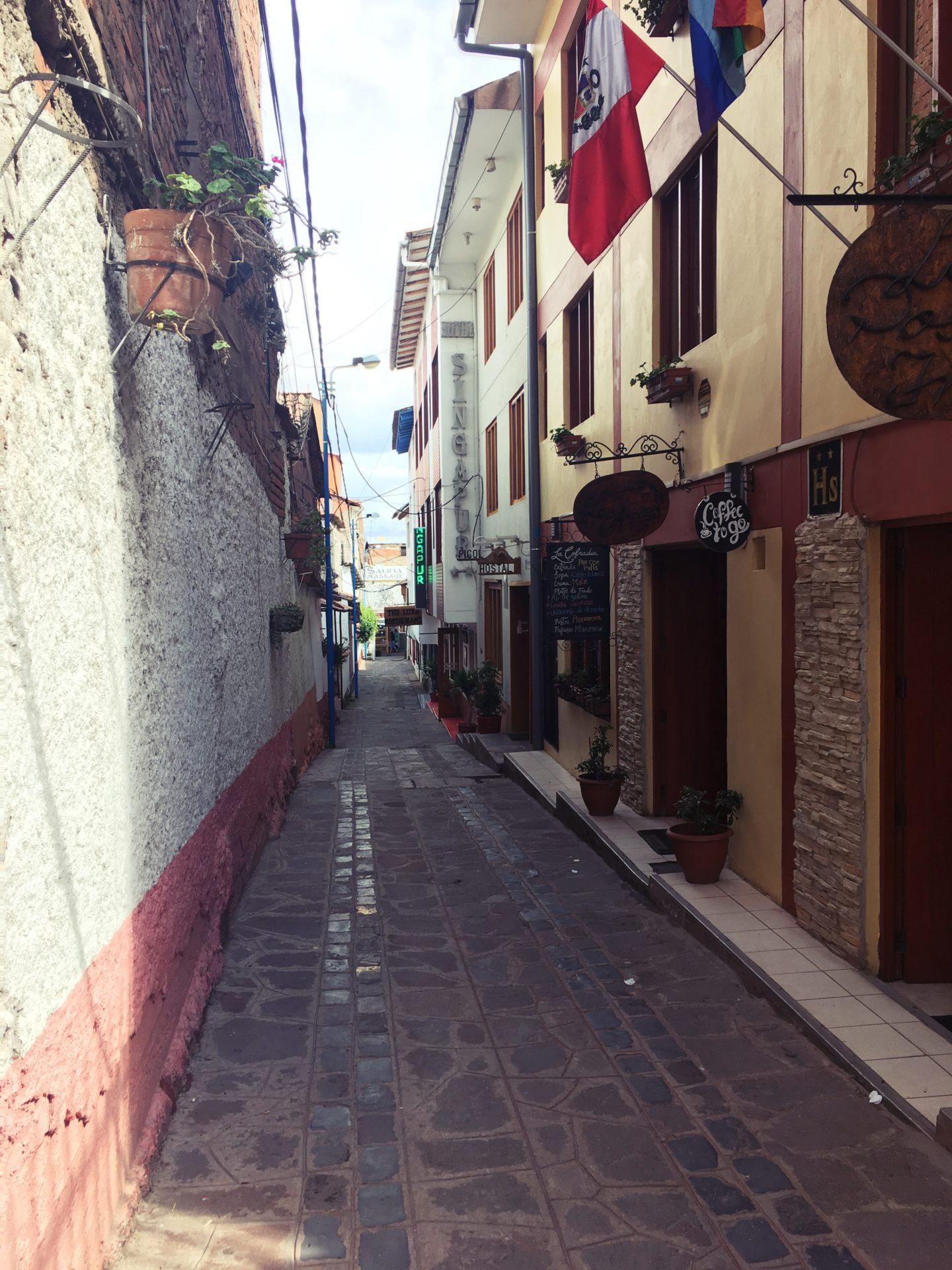 ペルー, クスコ, サウナ, ホテル, マッサージ, Centro, Cusco, Pusharo