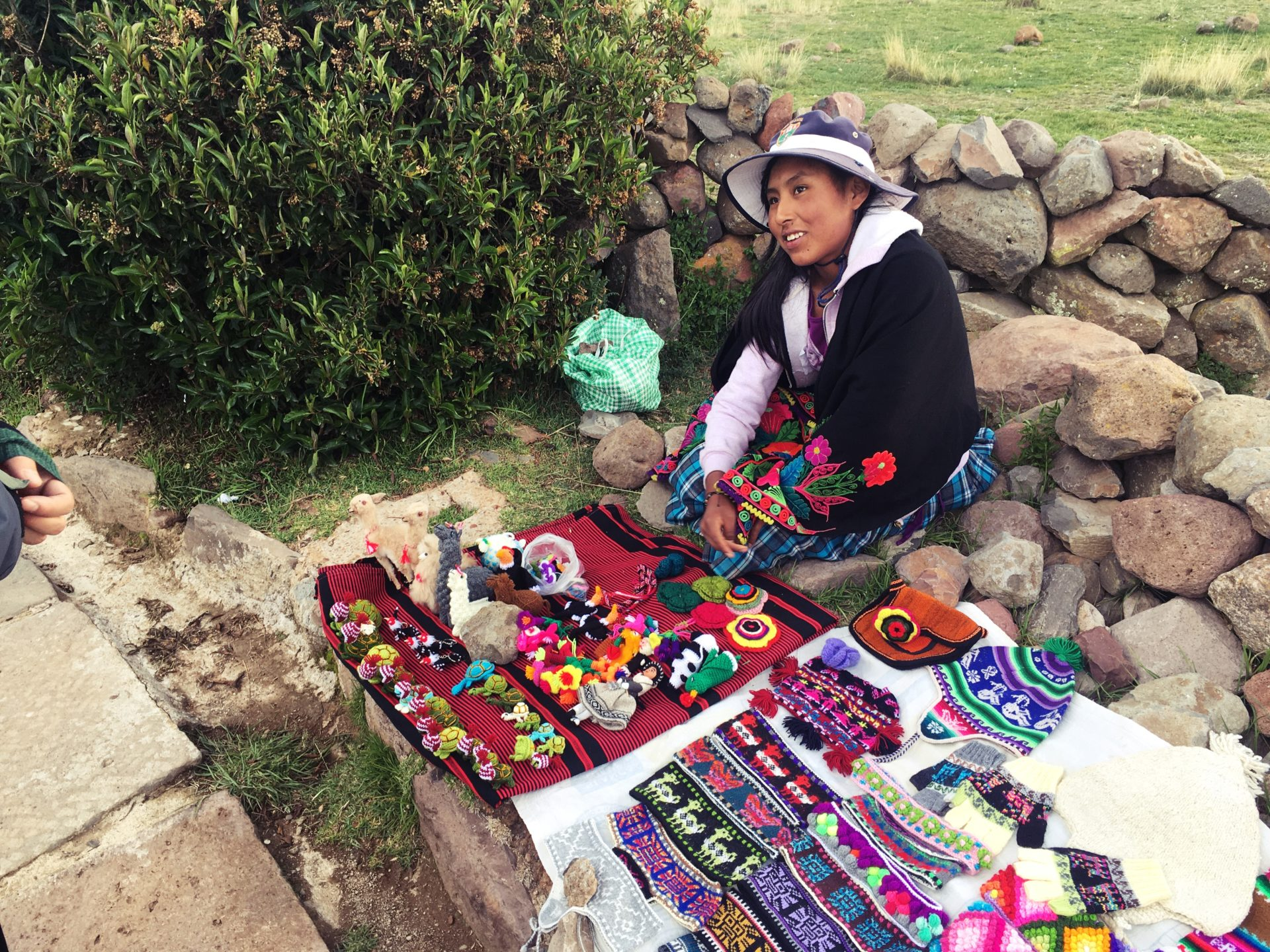 プーノ, チチカカ, 観光, Titicaca, Puno, アマンタニ, Amantani