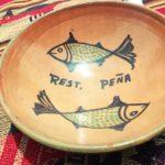 プーノ Puno チチカカ湖 Lago Titicaca タキーレ島 La isla de Taquile レストラン・ペーニャ Restaurante Peña の料理とタキーレ島の文化、習慣実演紹介