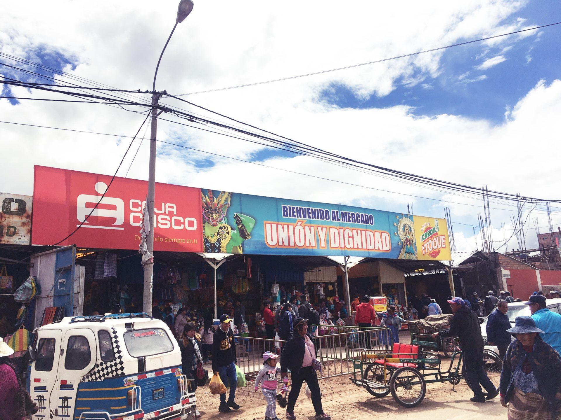 プーノ, チチカカ, 観光, Titicaca, Puno, 市場