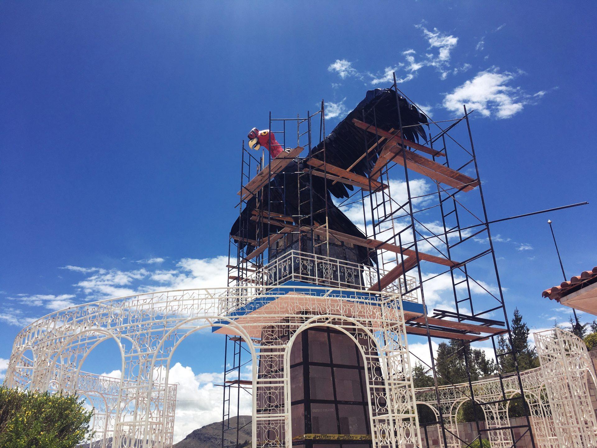 プーノ, チチカカ, 観光, Titicaca, Puno, 展望台, Mirador