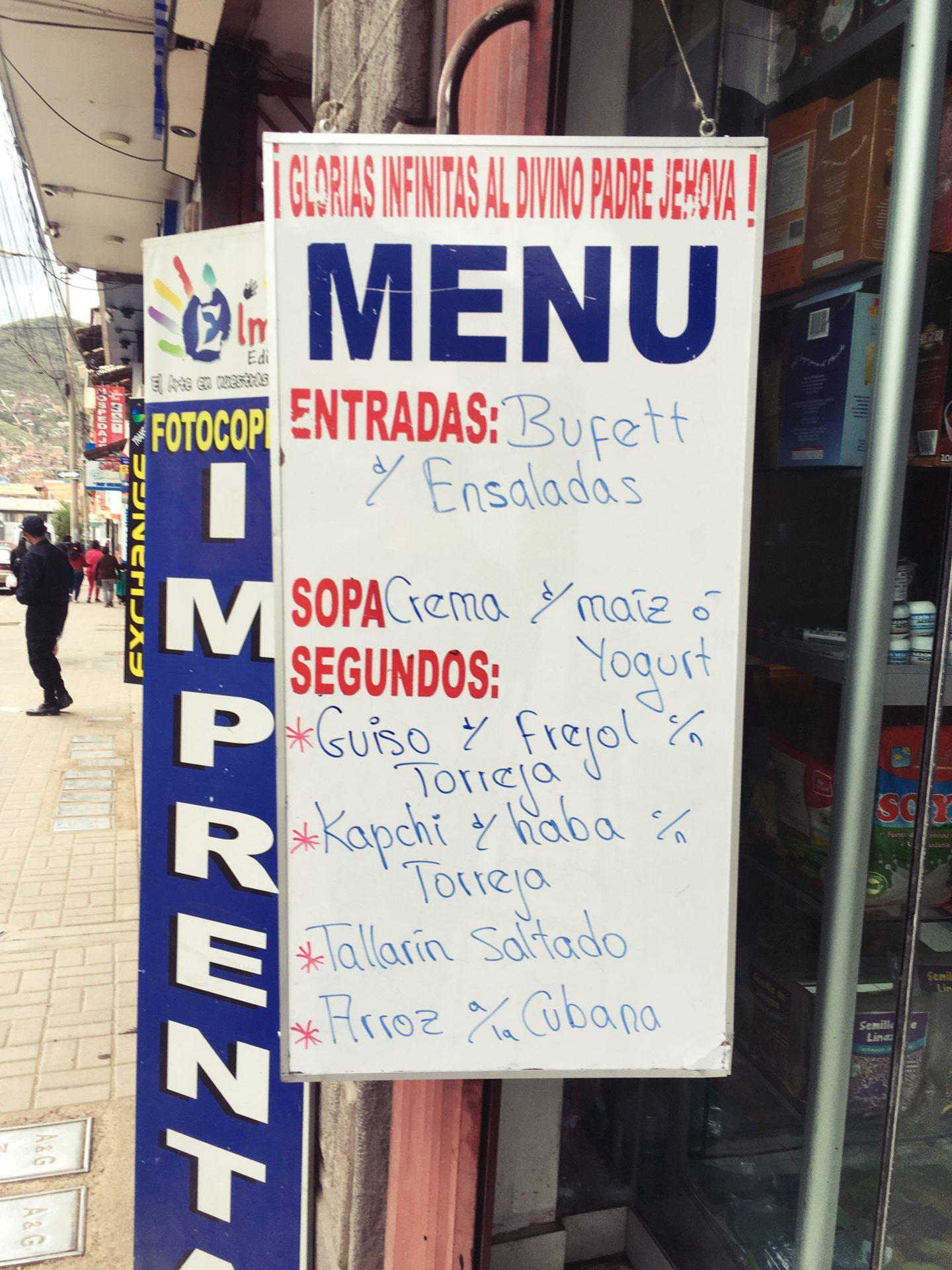 ペルー, クスコ, アジア, 食材, ベジタリアン, レストラン, 豆腐
