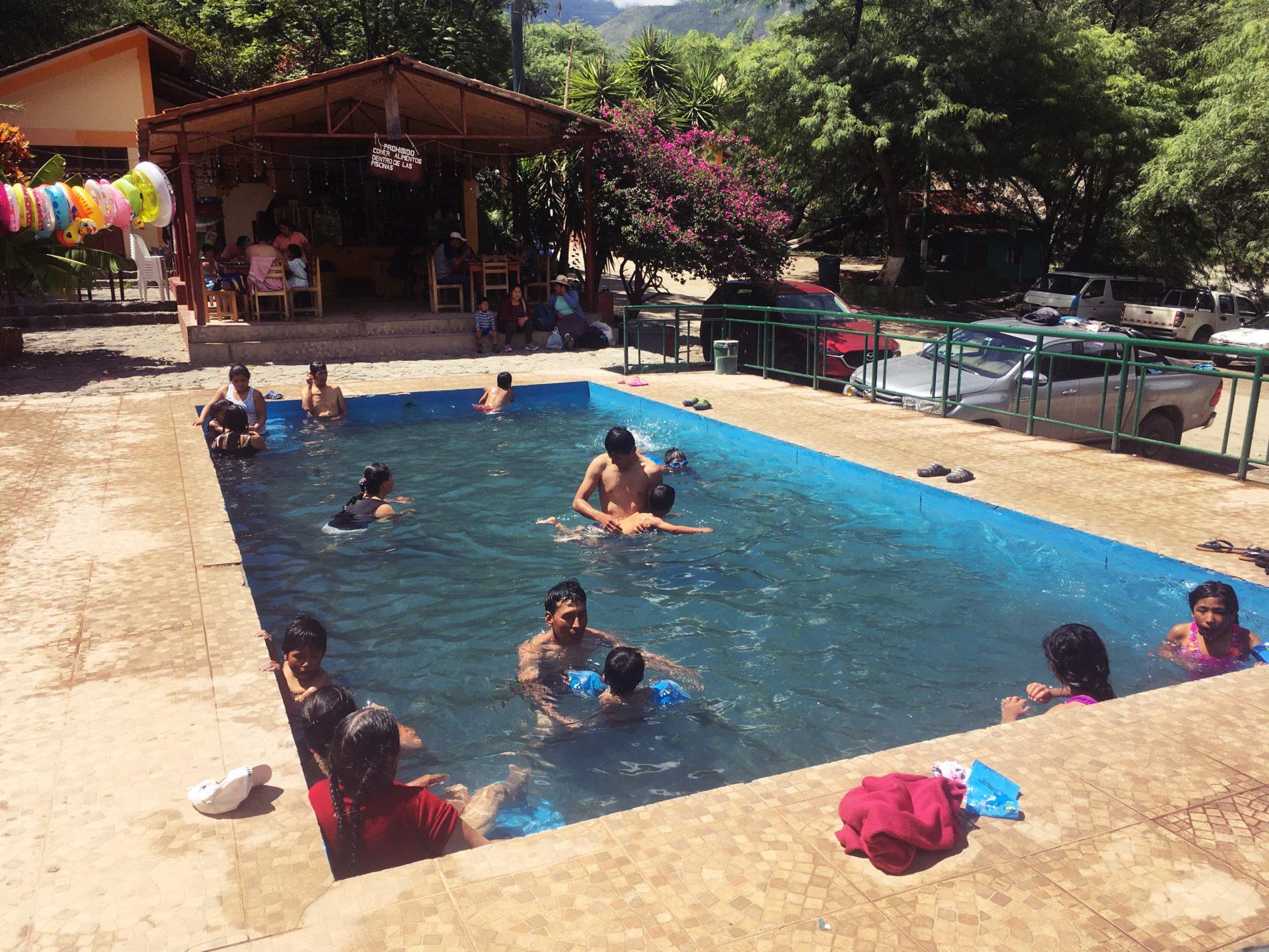 ペルー, クスコ, Cusco, アプリマック, Aprimac, 温泉, コノック, Cconoc