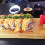 TBS系列ぶっこみジャパニーズ14で放送されたペルー・クスコ Cusco Nikkei 日系日本料理・寿司レストラン赤塚 Akatsuka が少しは良くなったのかを調査してきた