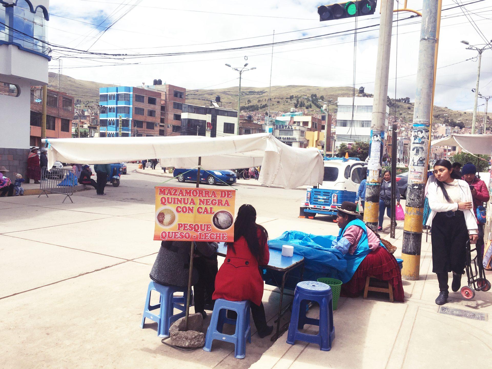プーノ, チチカカ, 観光, Titicaca, Puno, 食べ物
