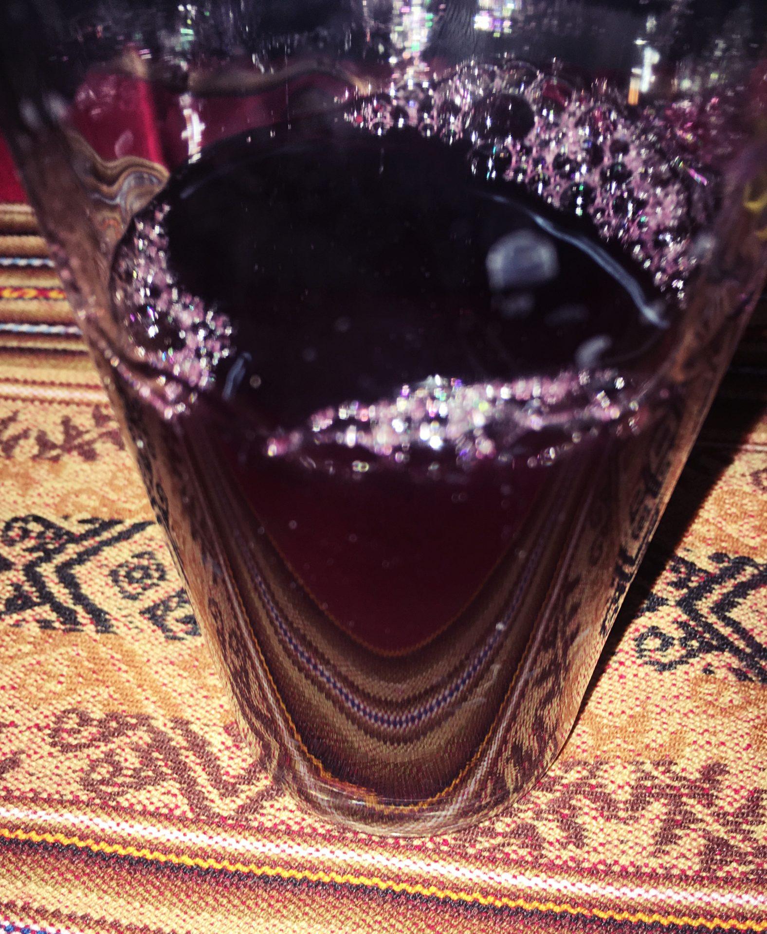 ペルー, 酒, サワー