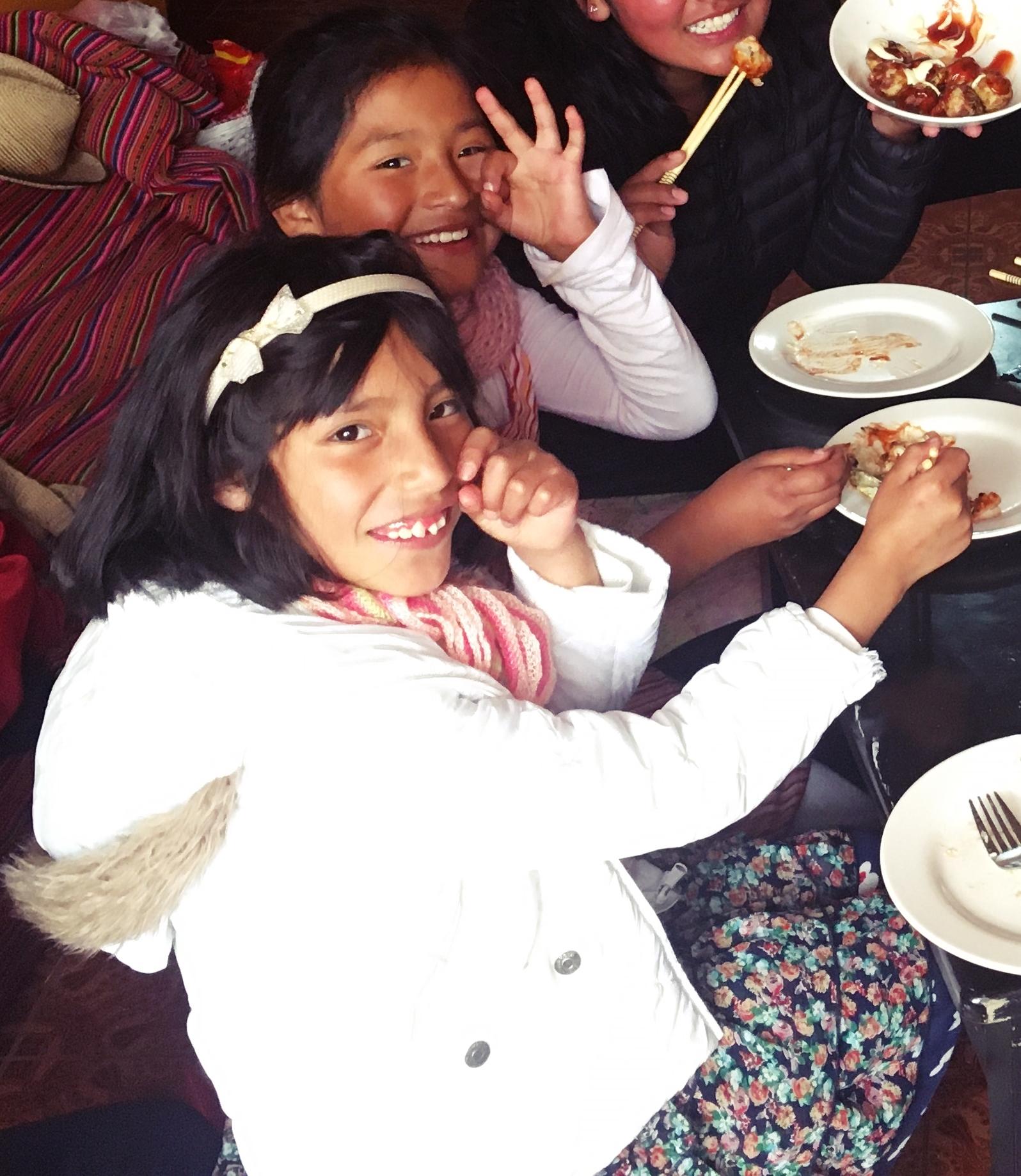 ペルー, たこ焼き, Takoyaki, 日本, 料理, 初めて