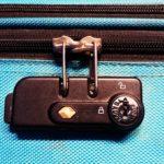 TSAロックはマチュピチュ旅行に役に立たない?ベルト必要