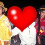 南米ペルー・ラテンのダンスパーティーで欠かせないQué linda flor和訳