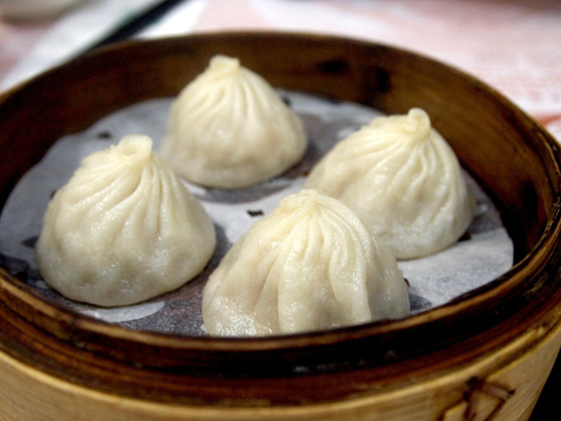 中国語, 普通話, 広東語, レストラン