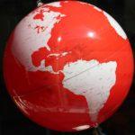 南米にはいくつ国がある?南米の国土、人口ランキング