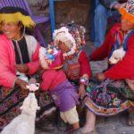 ペルー・クスコ・ケチュア語の文法!動詞の変化と助詞一覧