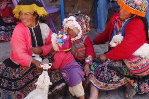 ペルー, クスコ, ケチュア語, 文法, 動詞, 変化, 助詞, 一覧