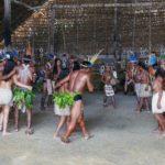 南米ペルー・ジャングル・アマゾンの言語Awajúnアワフンの家族を呼ぶ名称の単語