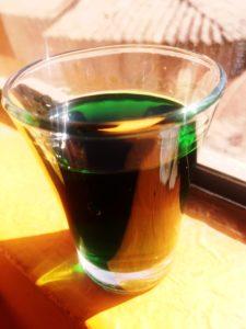 ペルー, 酒, ミント, NAJAR