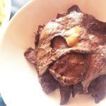 コロナで自粛なのでペルー料理アンティクーチョ家焼肉!