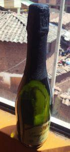 ペルー, 酒, クスコ, シャンパン, Champagne, Emperador