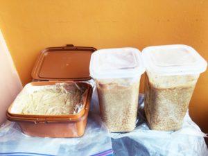 みそ, 手作り, レシピ, 味噌汁, miso, アンデス