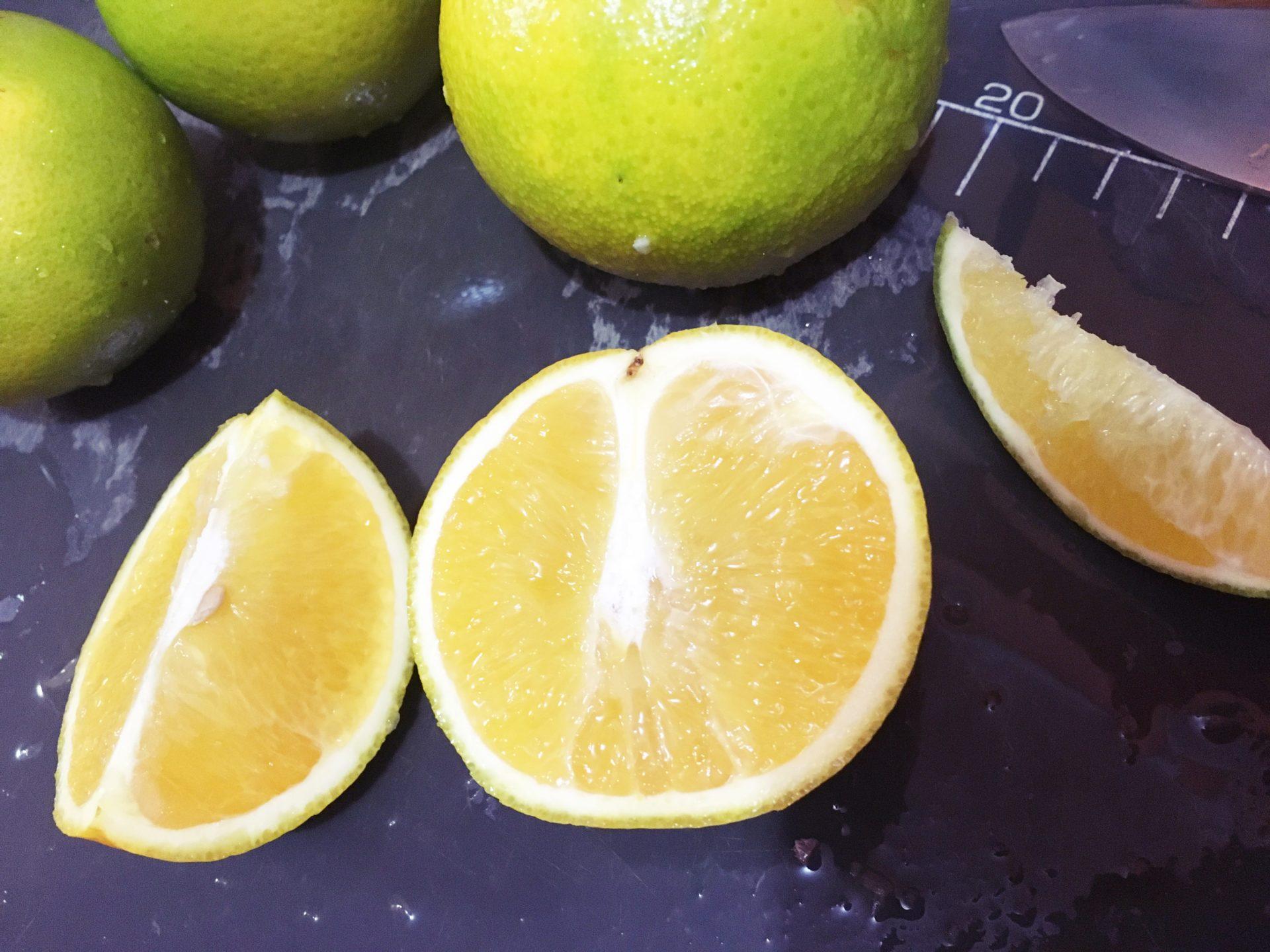 手作り, マーマレード, ジャム, パティシエ, レシピ, オレンジ, ペルー