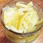 パティシエの手作りマーマレード・ジャムのレシピをペルーのオレンジで作ってみた